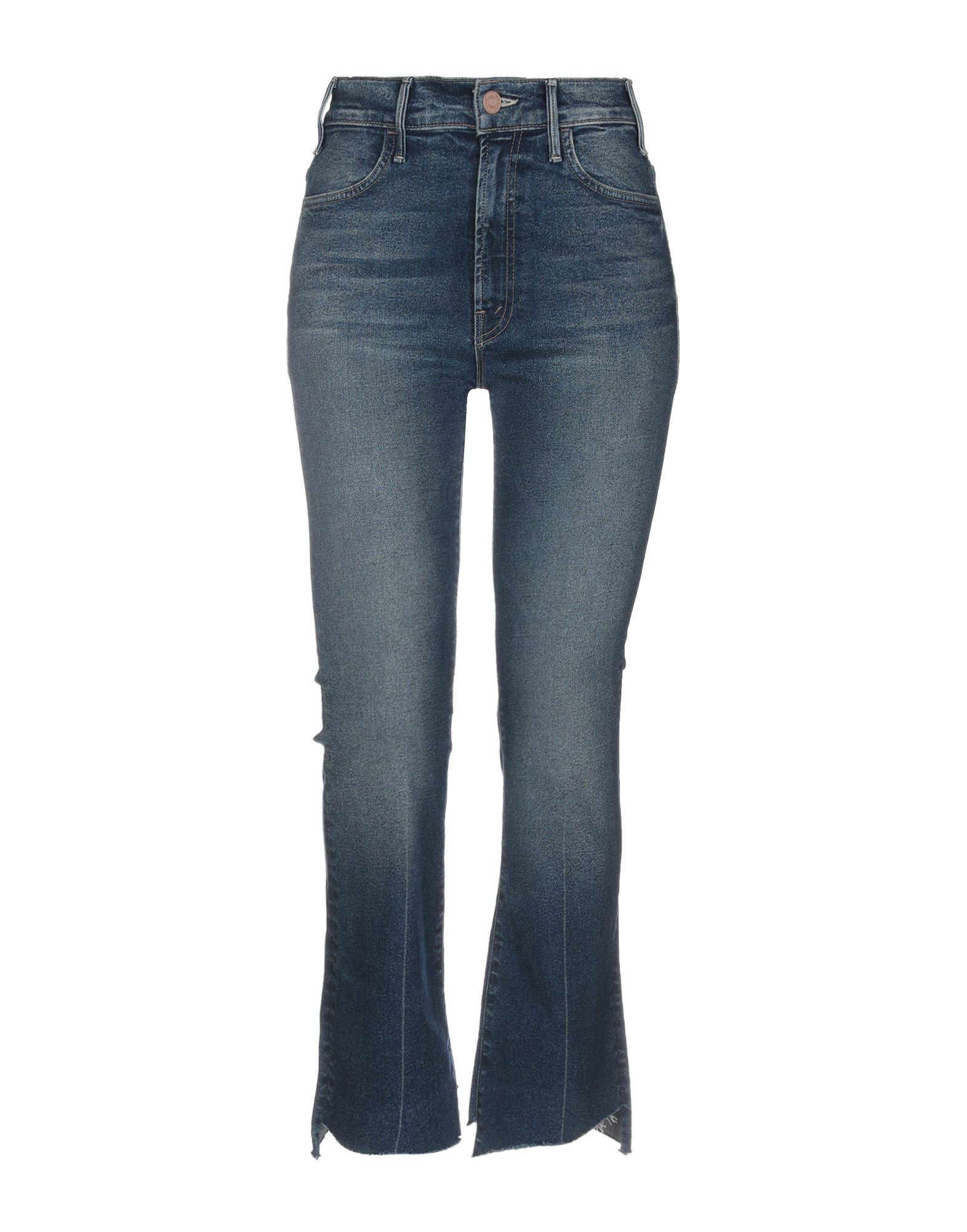 Pantaloni Jeans Mother damen - 42706248AD