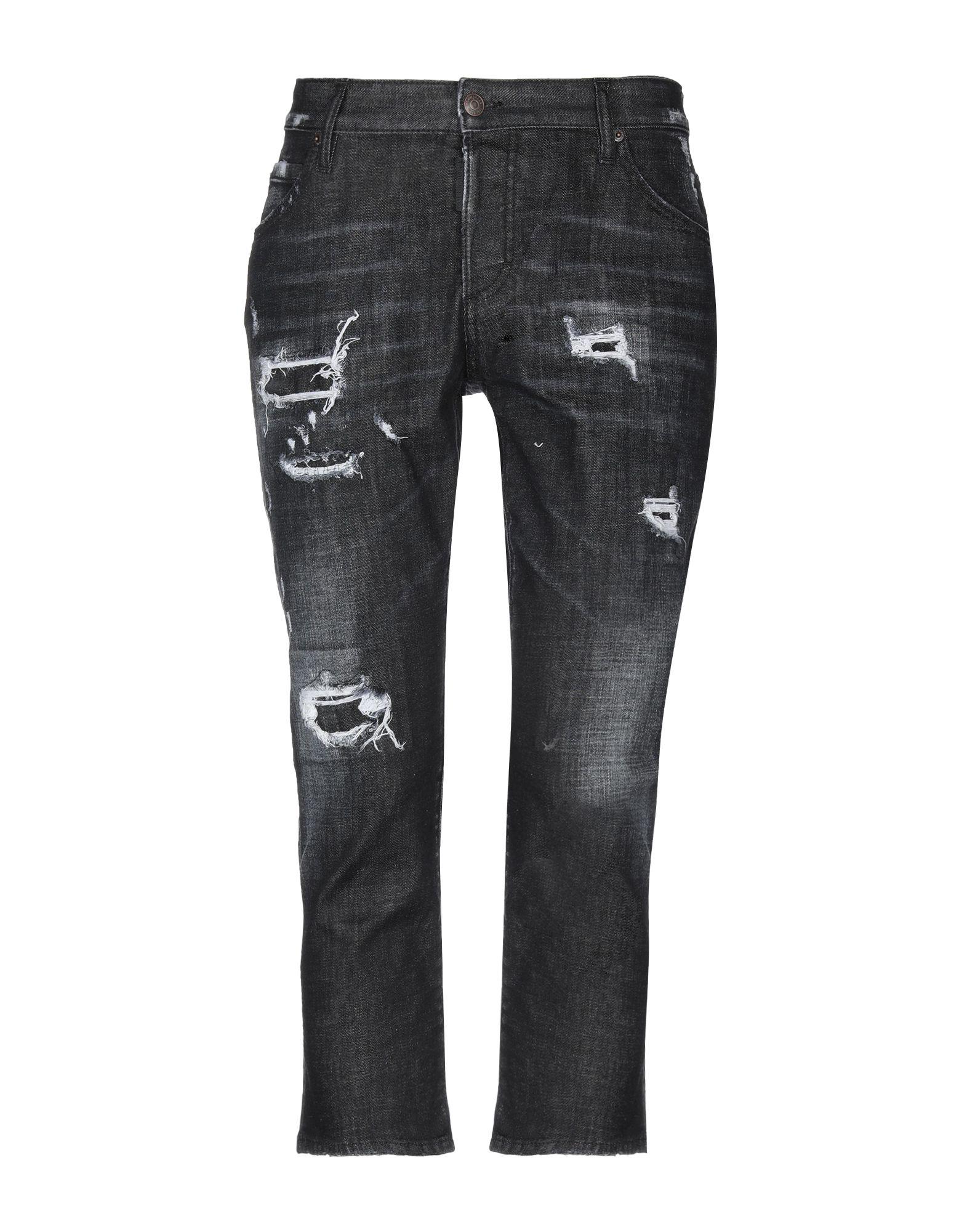 Pantaloni Jeans Dsquarosso2 donna - - 42706453XA  Sparen Sie 50% -75%!