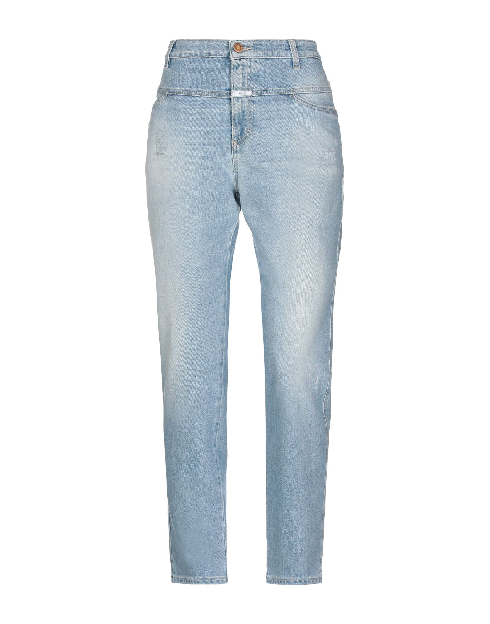 Pantaloni Jeans Closed damen - 42706530WV