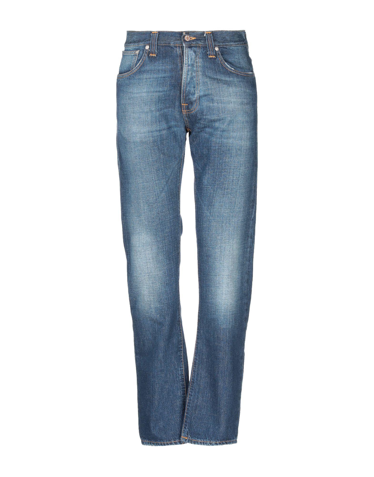 Pantaloni Jeans Nudie Jeans Co herren - 42706573NN