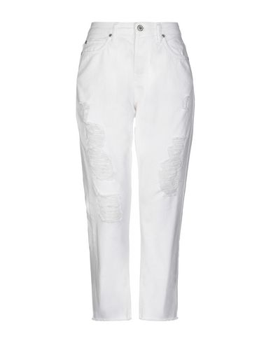 Acquista Please Pantaloni Jeans Yoox 42706635kb Su Online Donna 6pUap