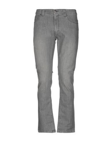44f0c0f219256 Pantalon En Jean Dickies Homme - Pantalons En Jean Dickies sur YOOX ...