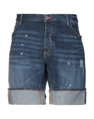 caf47ea3a915 Short En Jean Emporio Armani Homme - Shorts En Jean Emporio Armani ...