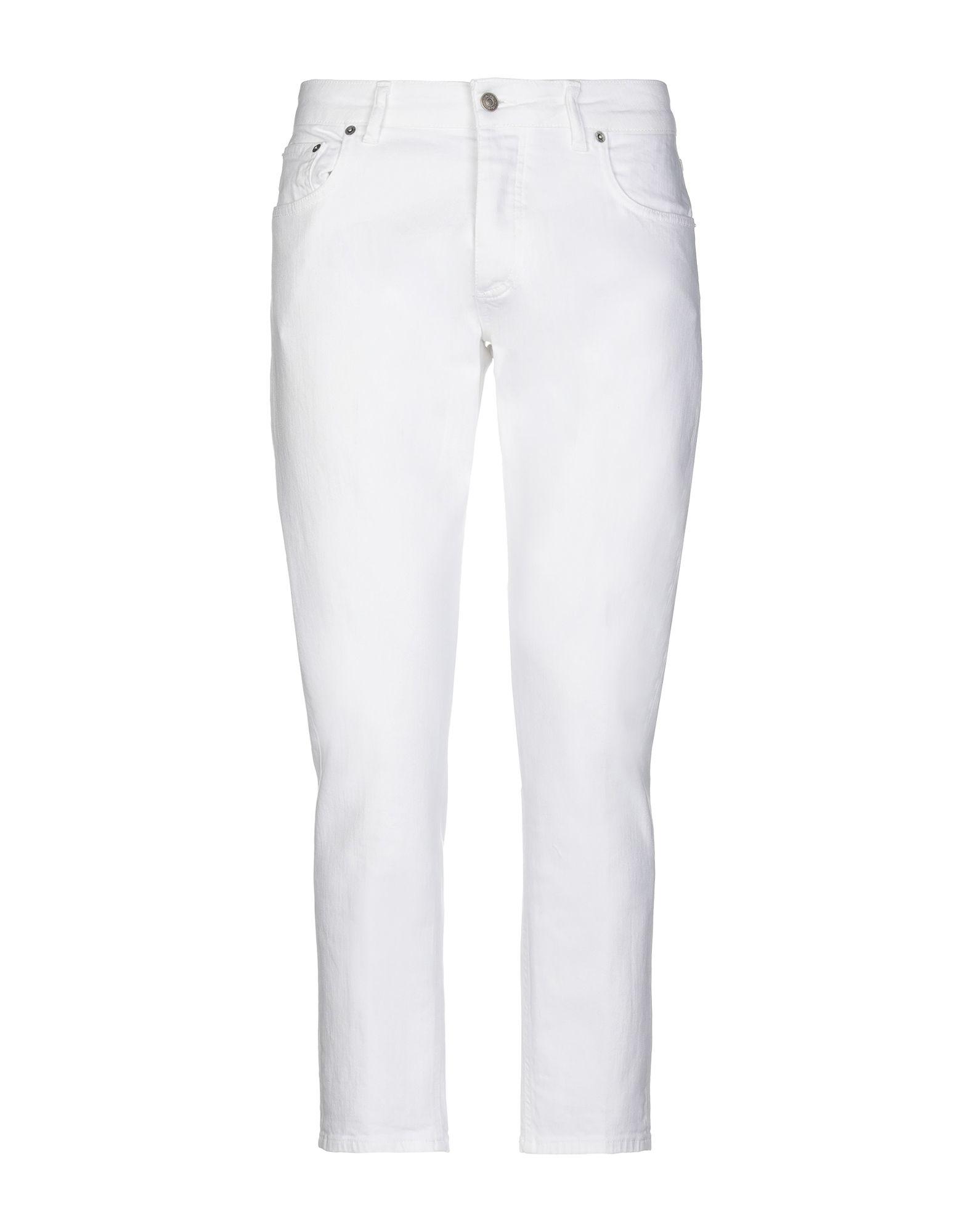 Pantaloni Jeans Be Able herren - 42706880NF