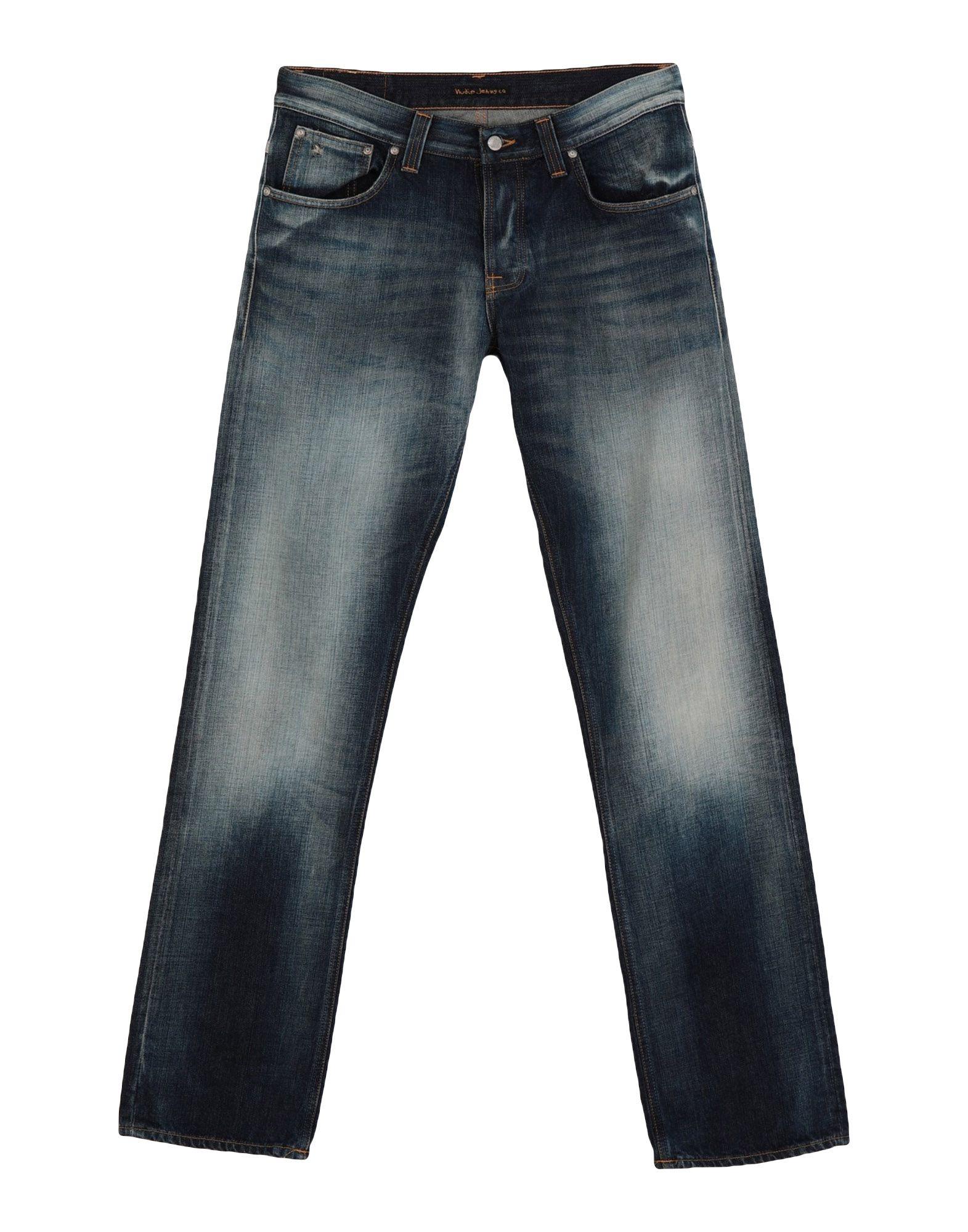 Pantaloni Jeans Nudie Jeans Co herren - 42706927AJ