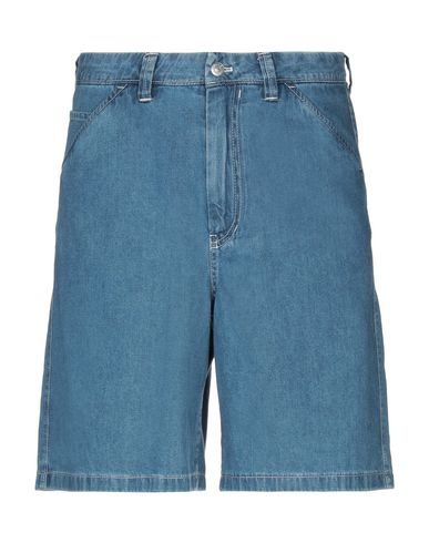 ACNE STUDIOS - Denim shorts