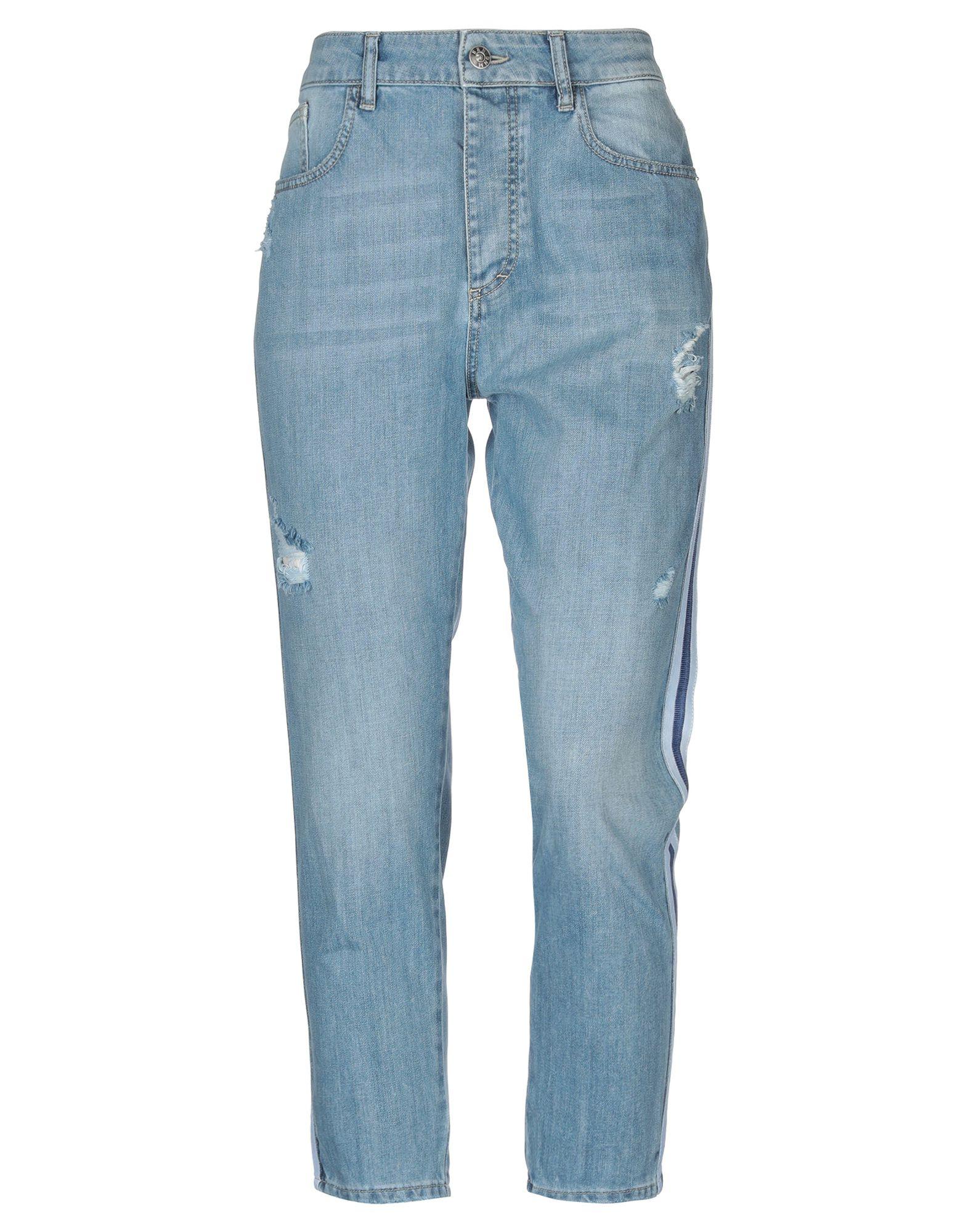 Pantaloni Jeans Berna damen - 42707108HR