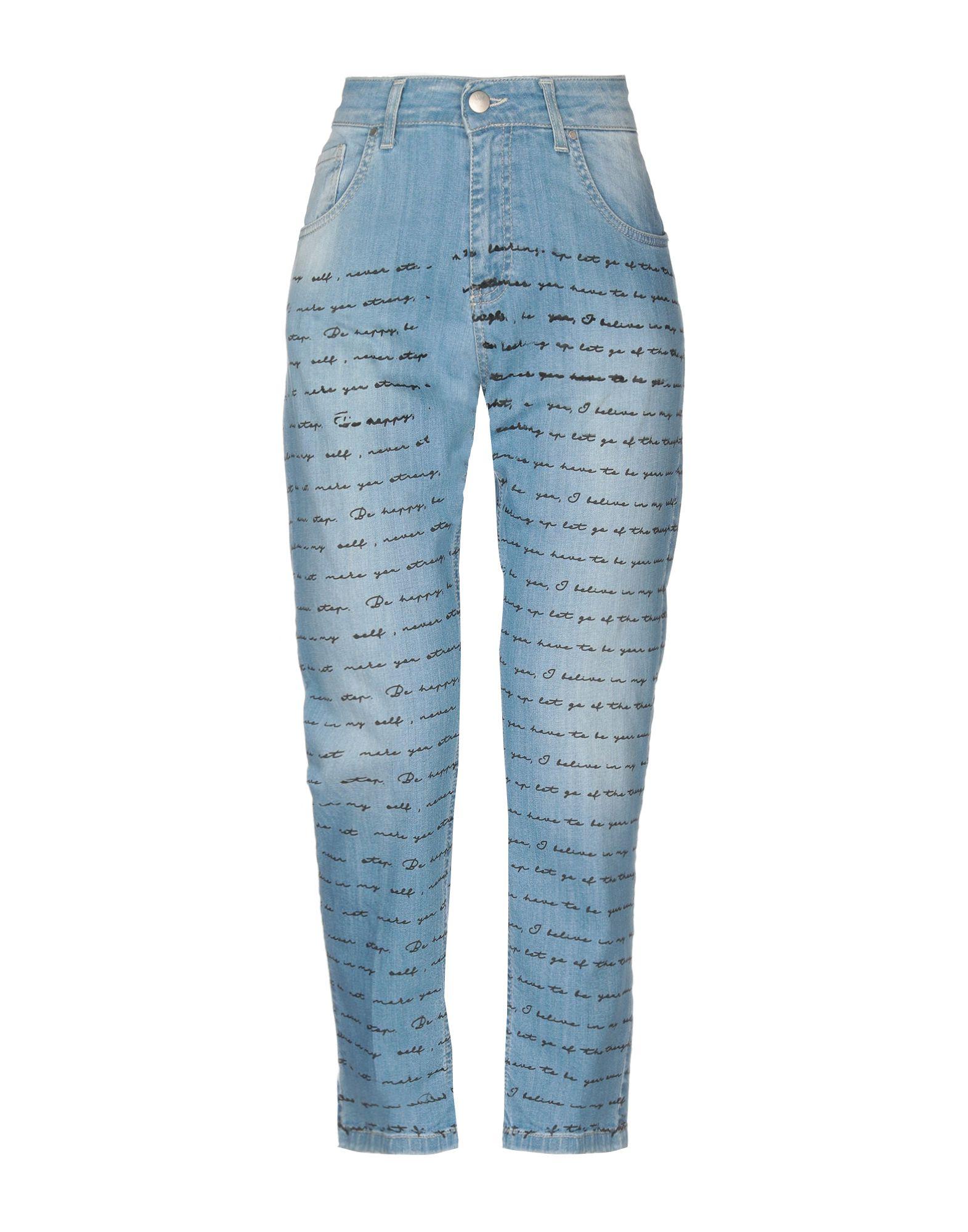 Pantaloni Jeans Jijil damen - 42707316ID
