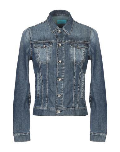 nuovo prodotto cae5c 06260 GAS Giubbotto jeans - Jeans e Denim   YOOX.COM