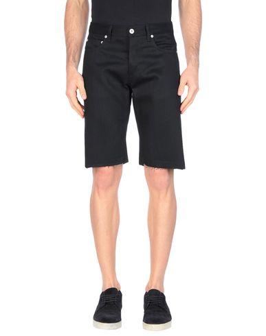 HERON PRESTON - Denim shorts