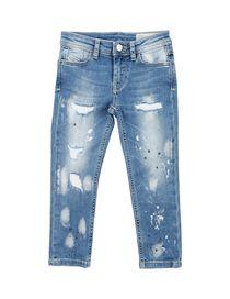 sale retailer ab72b 1ce51 Pantaloni Jeans bambino Diesel 3-8 anni - abbigliamento ...