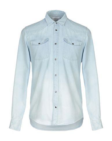 DONDUP - Camisa vaquera