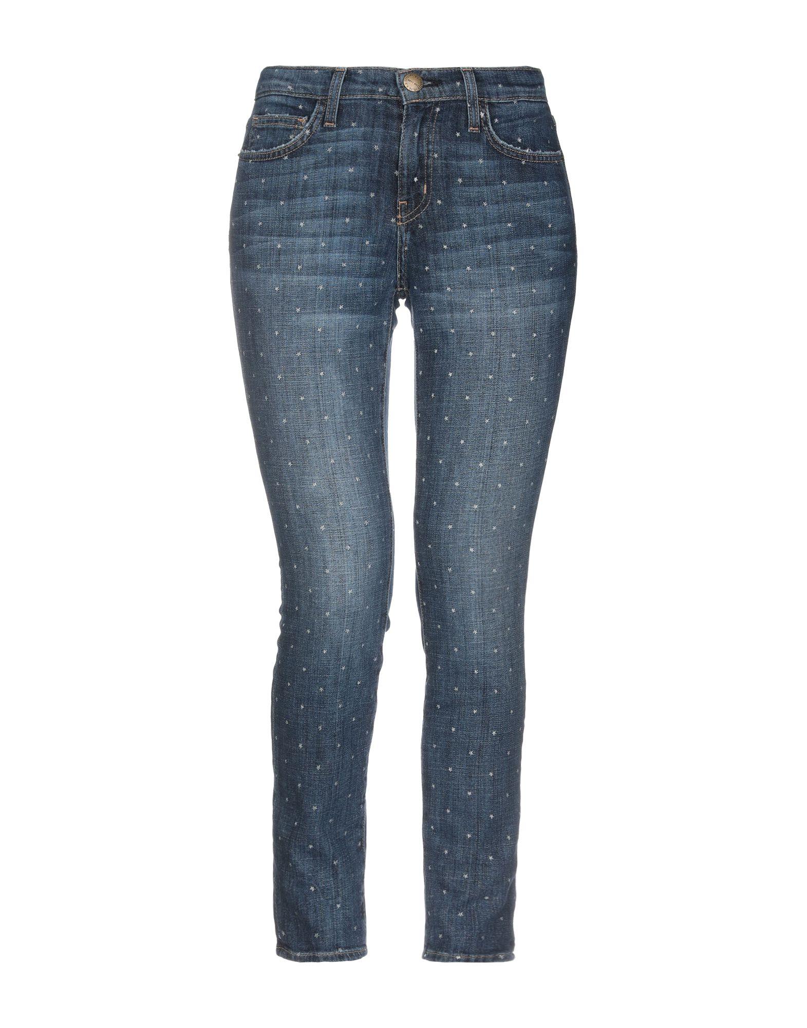 Pantaloni Jeans Current Elliott damen - 42708570RW