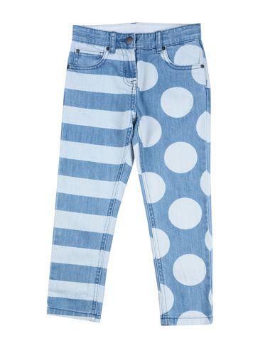 4e79ce4ff843 Stella Mccartney Kids Denim Pants Girl 3-8 years online on YOOX ...