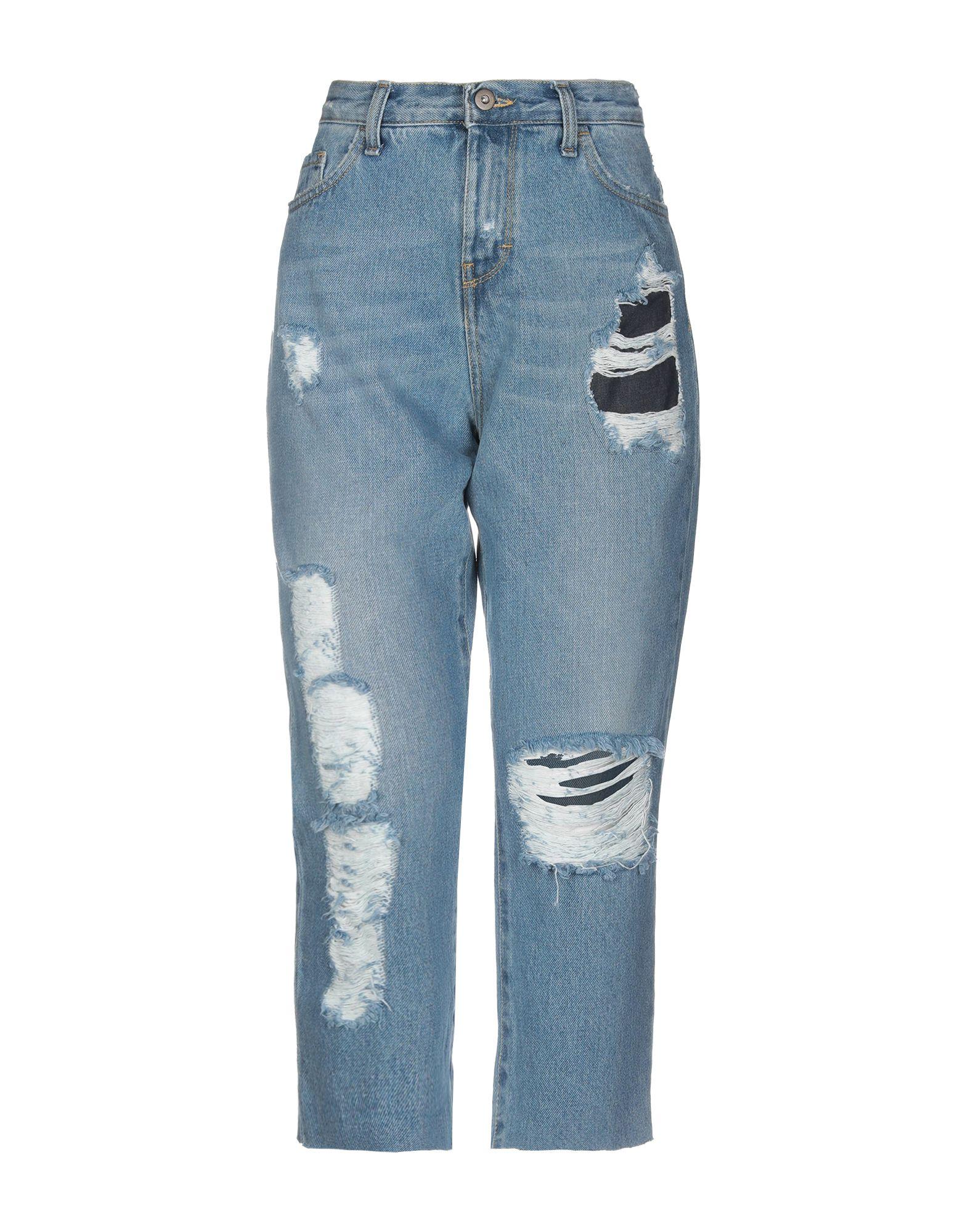 Pantaloni Jeans ..,Merci damen - 42708746TE