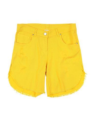 SO TWEE by MISS GRANT - Denim shorts