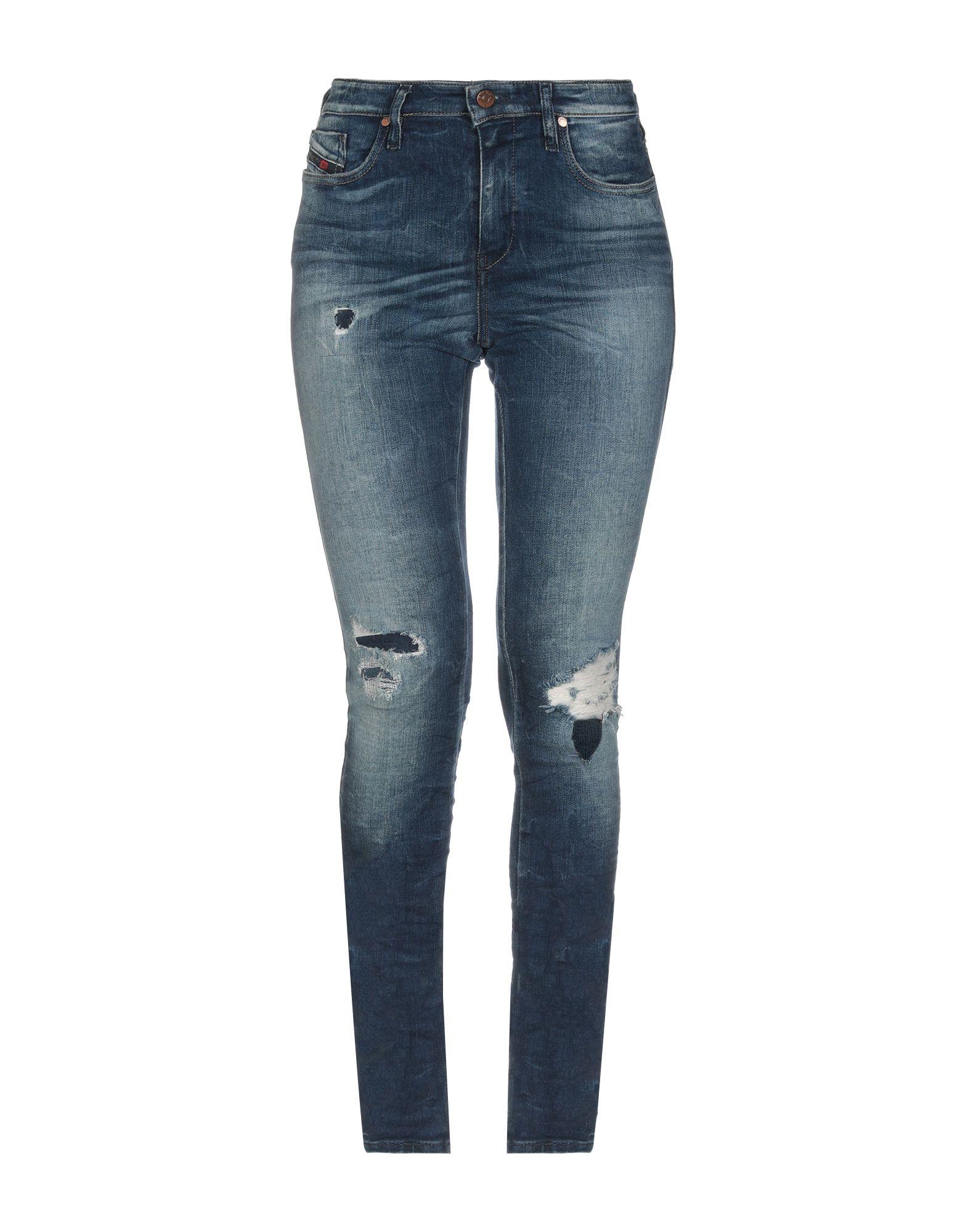Pantaloni Jeans Diesel donna - 42709084RE