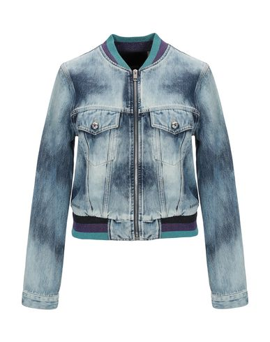 save off f4192 2fdcd DIESEL Denim jacket - Jeans and Denim | YOOX.COM