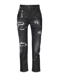 461106044c1c Jeans E Denim Donna Dsquared2 - Acquista online su YOOX