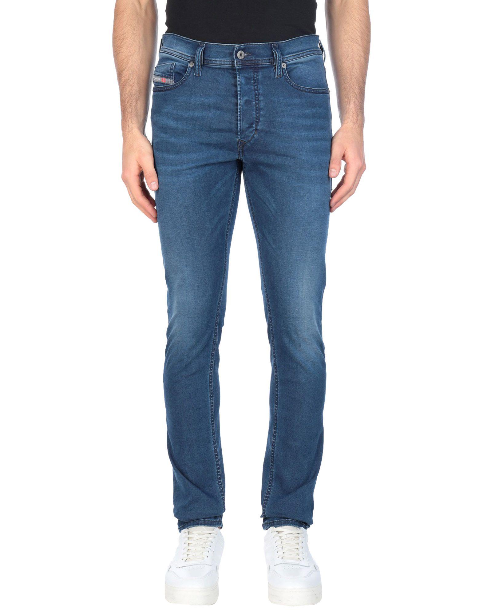 Pantaloni Jeans Diesel herren - 42709468JQ