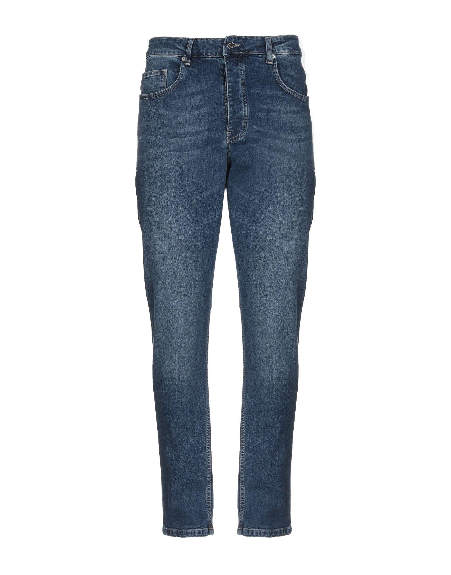 Pantaloni Jeans Minimum uomo uomo - 42709673CW