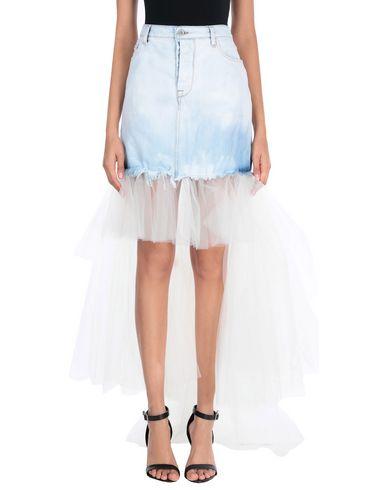 9dc6752c31fc Ben Taverniti™ Unravel Project Denim Skirt - Women Ben Taverniti ...