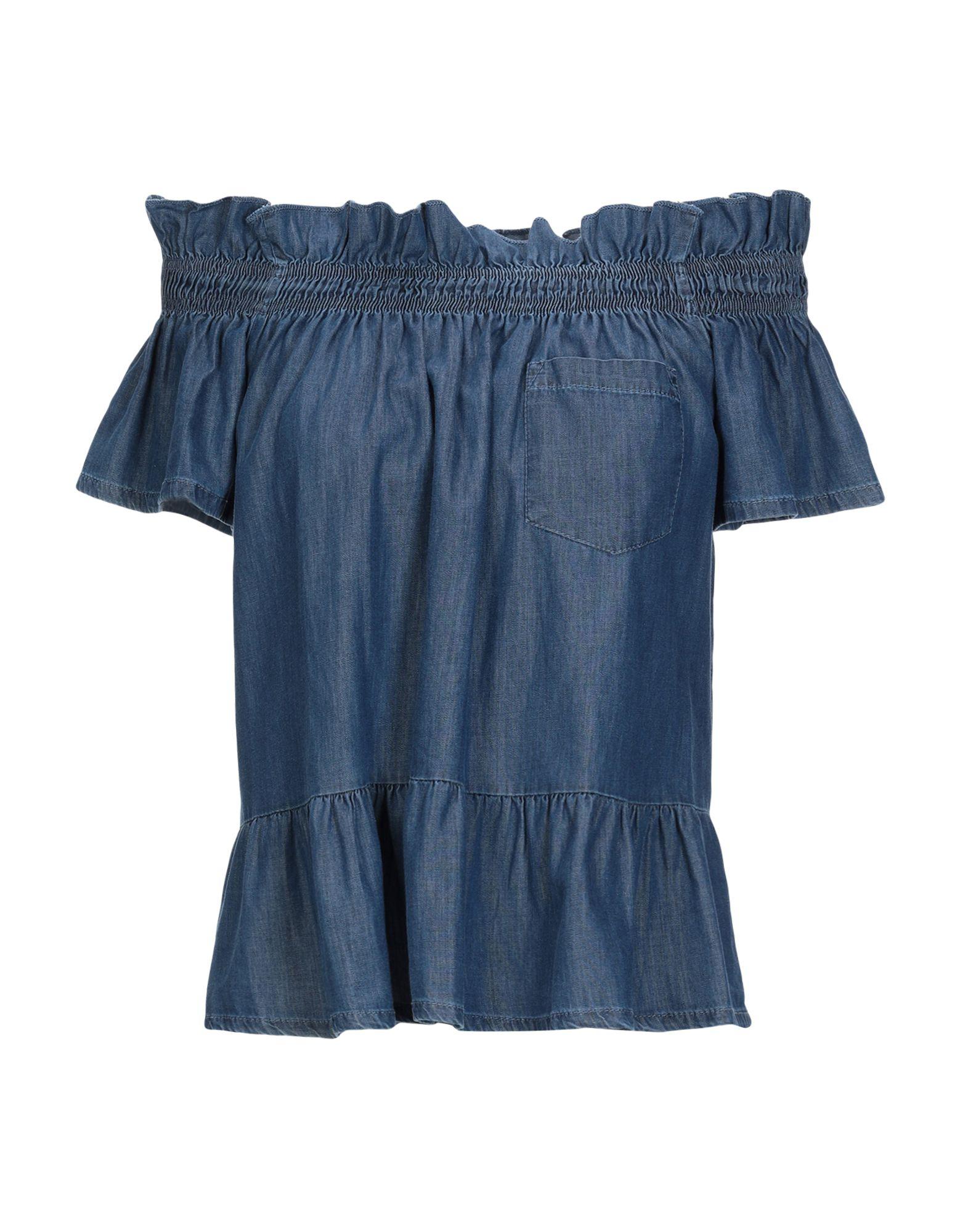 Camicia Camicia Di Jeans Atos Lombardini donna - 42710521HB  angemessener Preis
