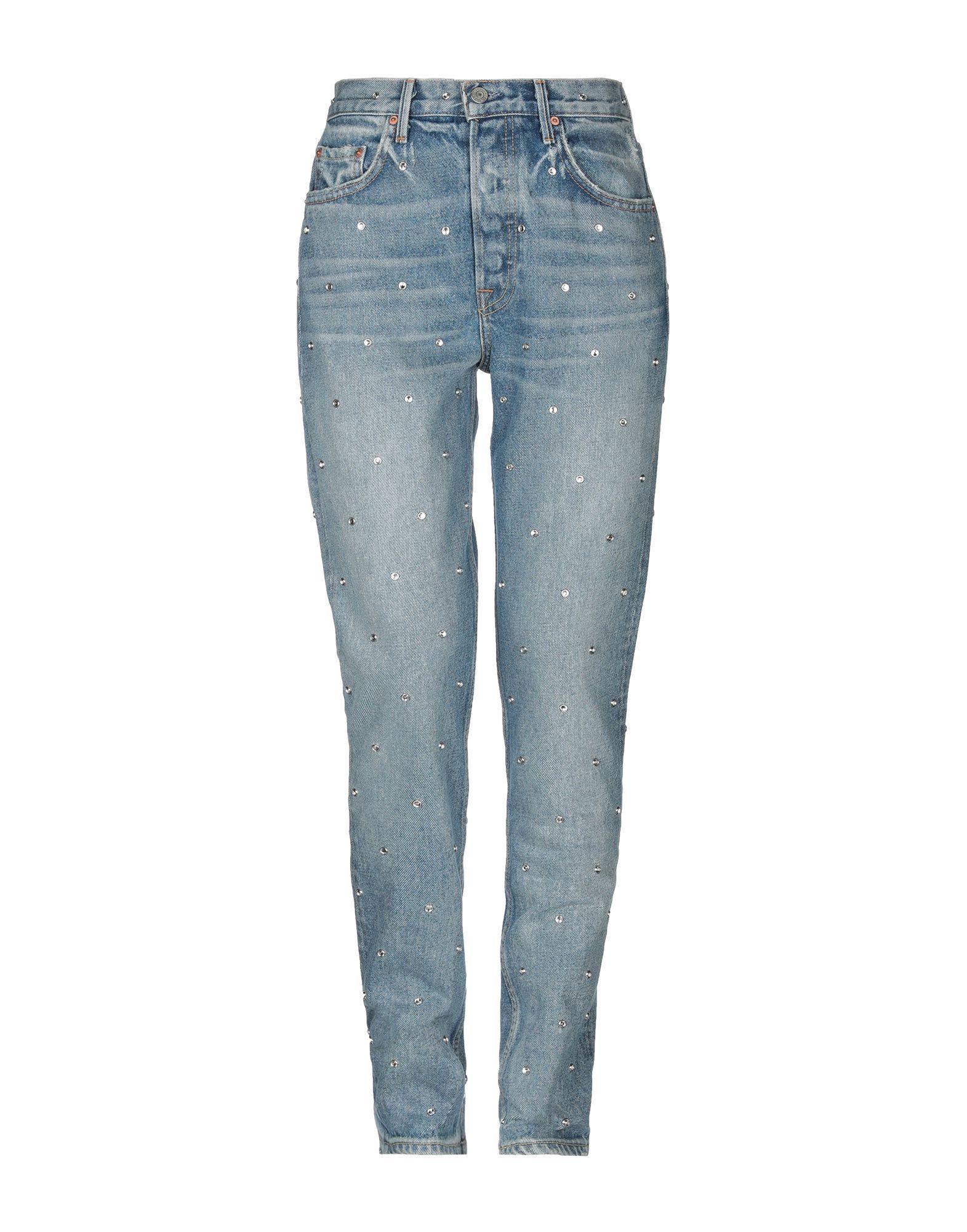 Pantaloni Jeans Grlfrnd donna - 42710651FL 42710651FL  mehr bestellen