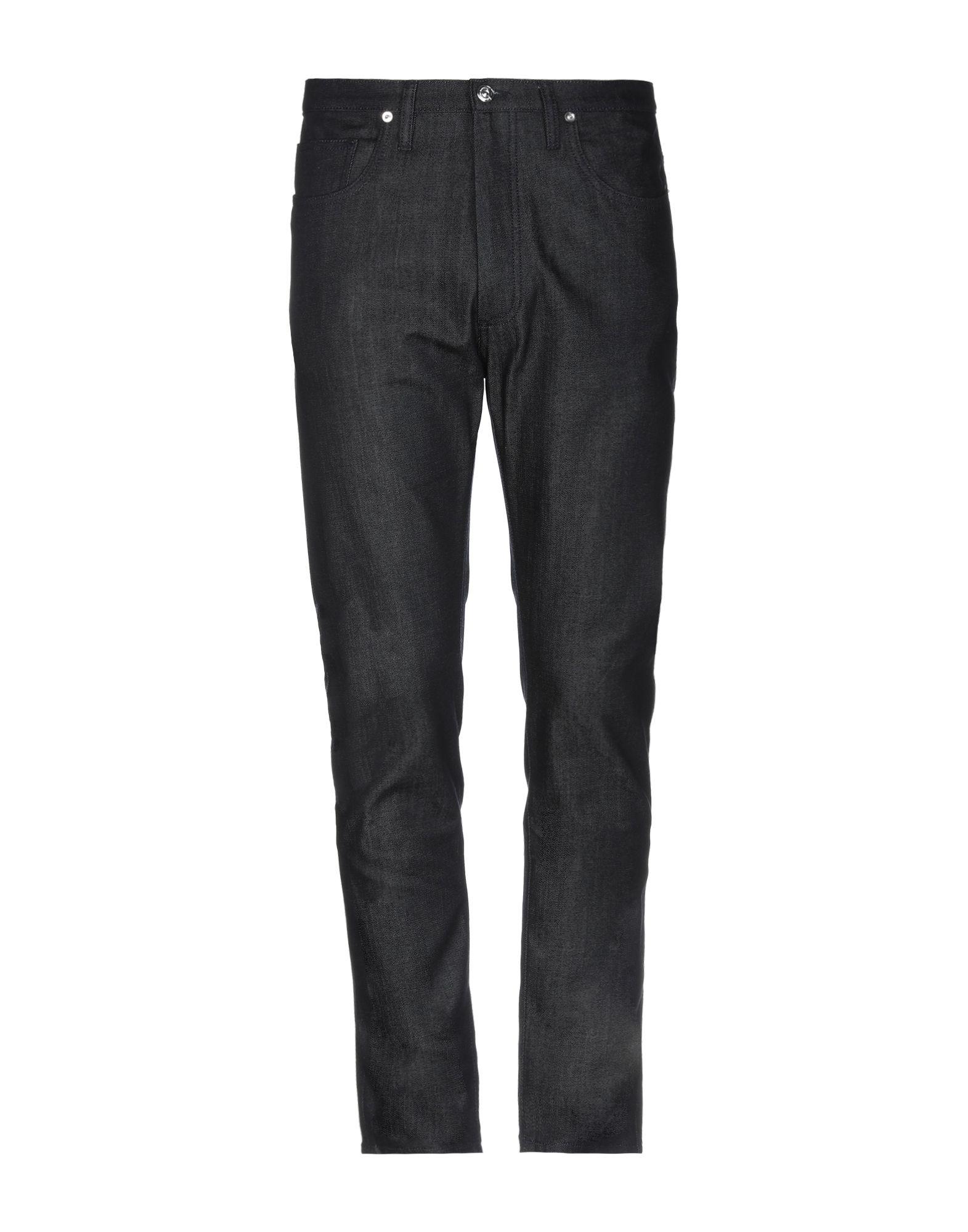 Pantaloni Jeans Nine Inthe Morning herren - 42710822TE