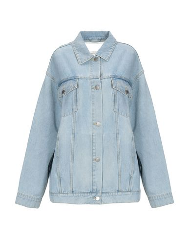 CHEAP MONDAY Denim Jacket in Blue