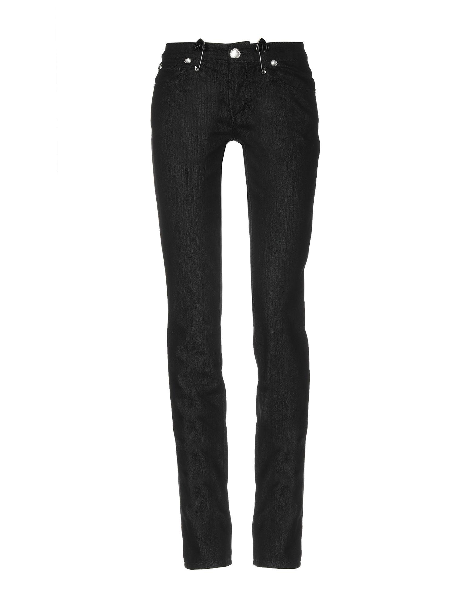 Pantaloni Jeans Frankie Morello damen - 42710897VG