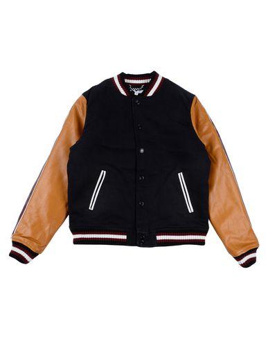 LITTLE MARC JACOBS Denim Jacket in Steel Grey