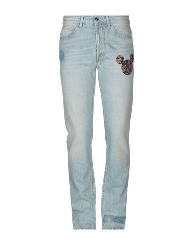 miglior servizio 2e7ea 09c41 MARCELO BURLON Pantaloni jeans - Jeans e Denim   YOOX.COM