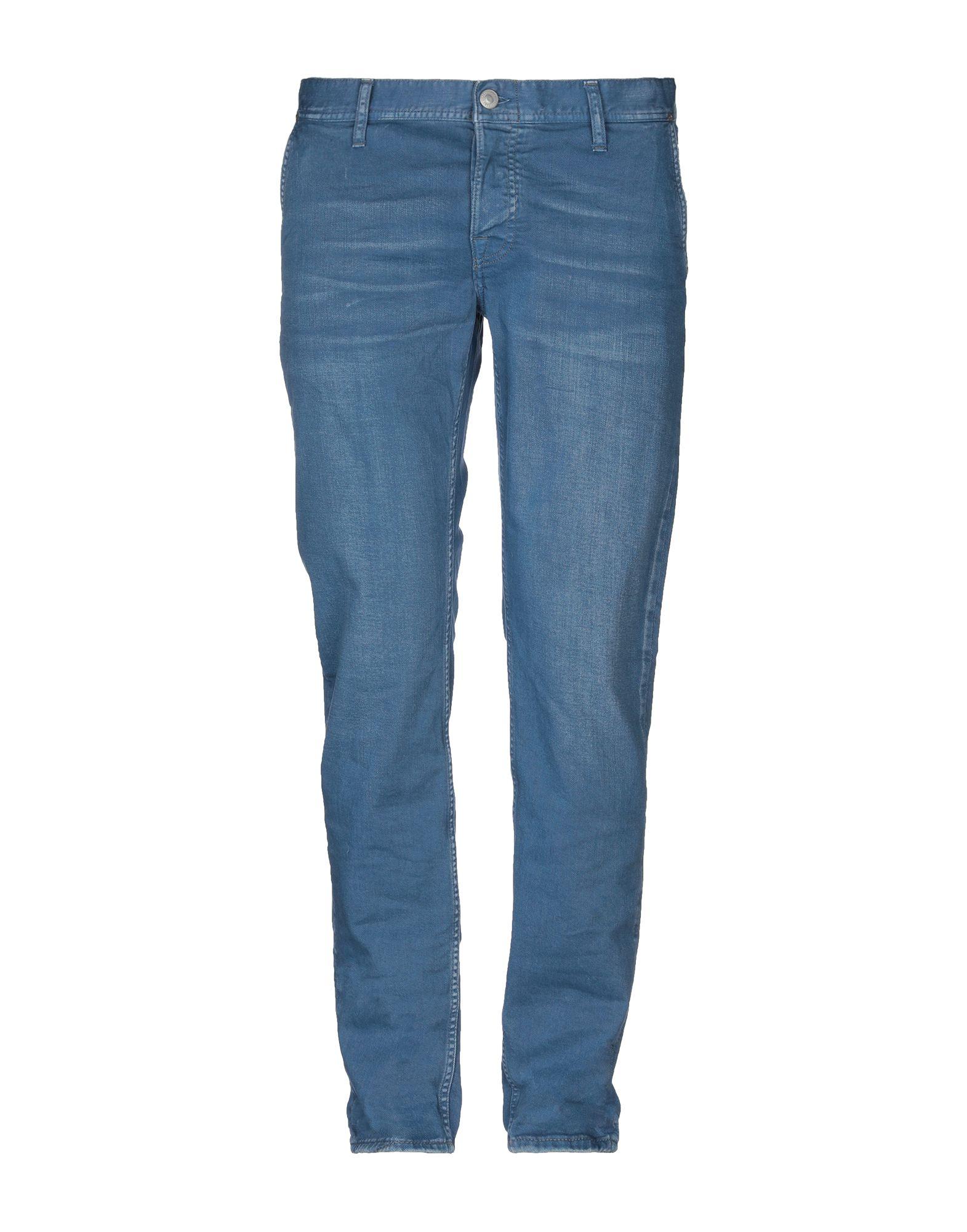 Pantaloni Pantaloni Pantaloni Jeans Care Label uomo - 42712244CW 027