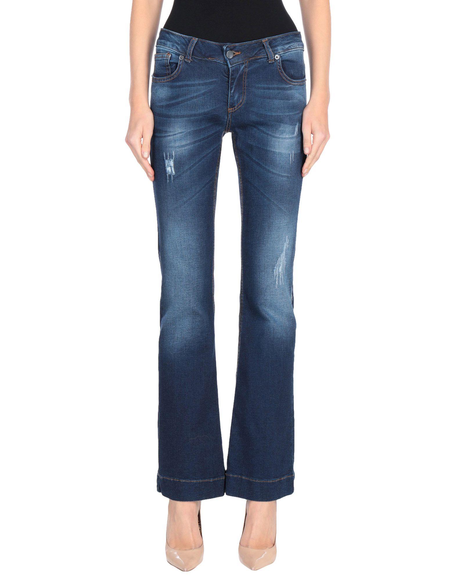 Pantaloni Jeans Kimika donna - - 42712329HB  100% nagelneu mit ursprünglicher Qualität