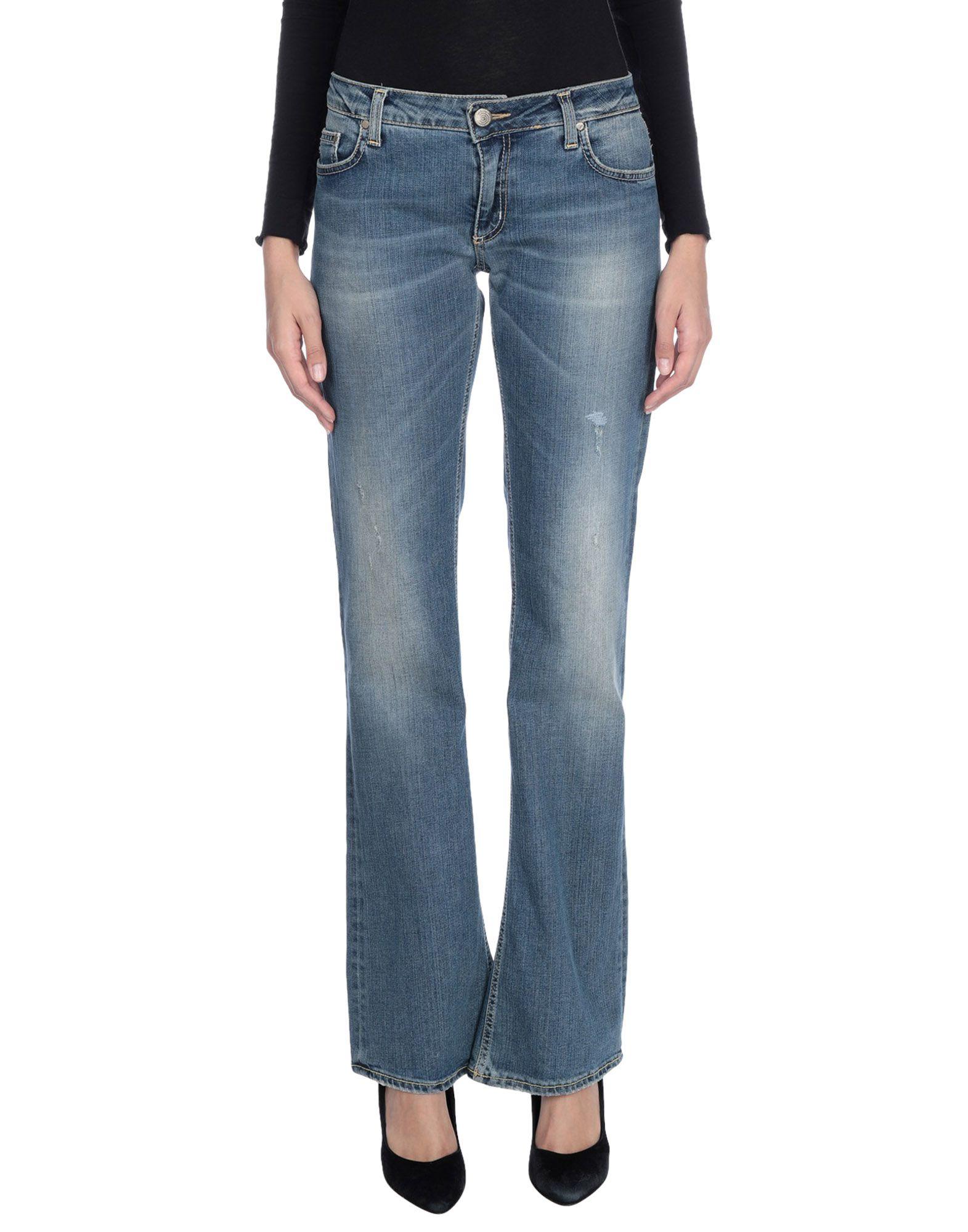 Pantaloni Jeans Dondup damen - 42712540II