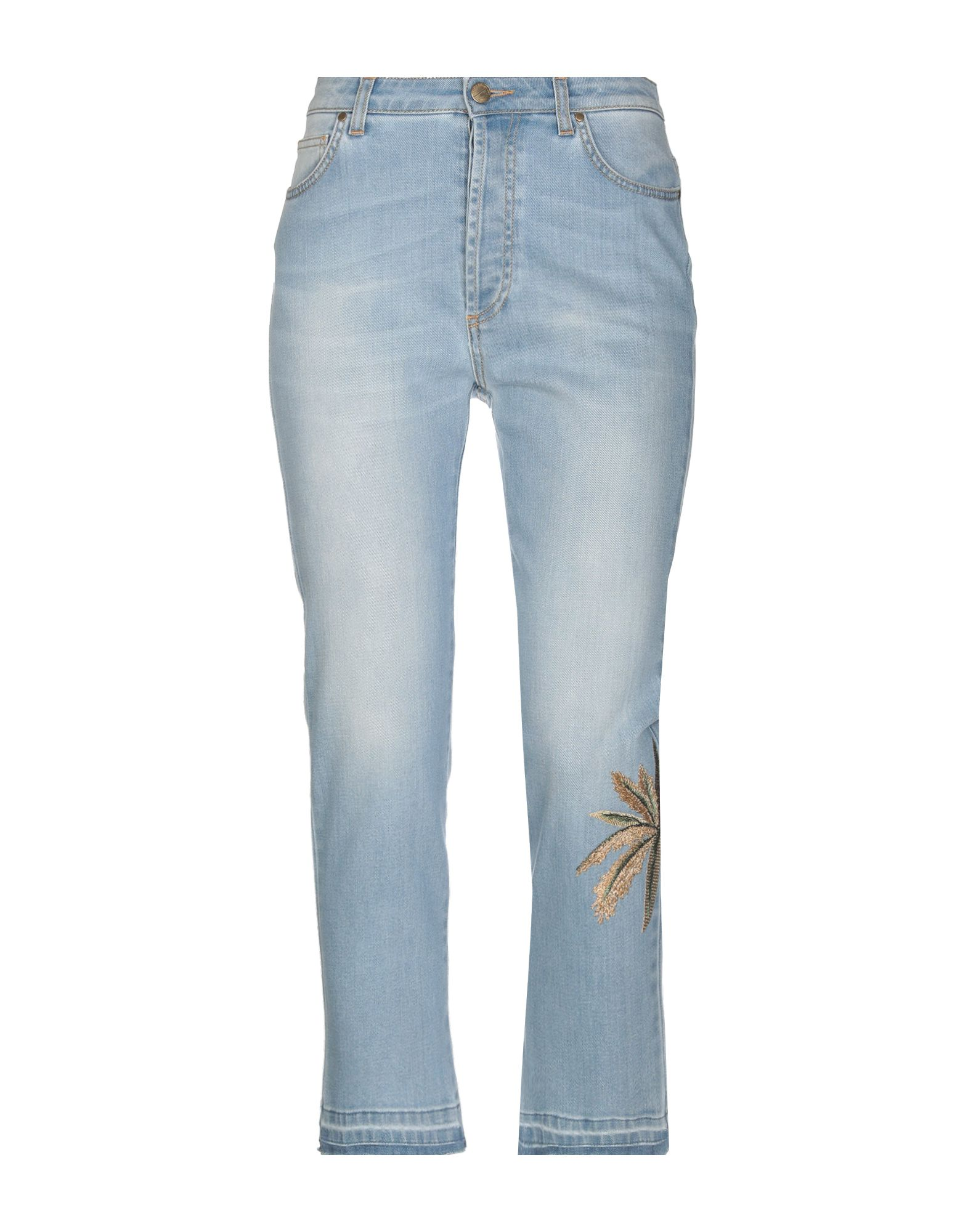 Pantaloni Jeans Jeans Jeans Space Style Concept donna - 42712572NG 637