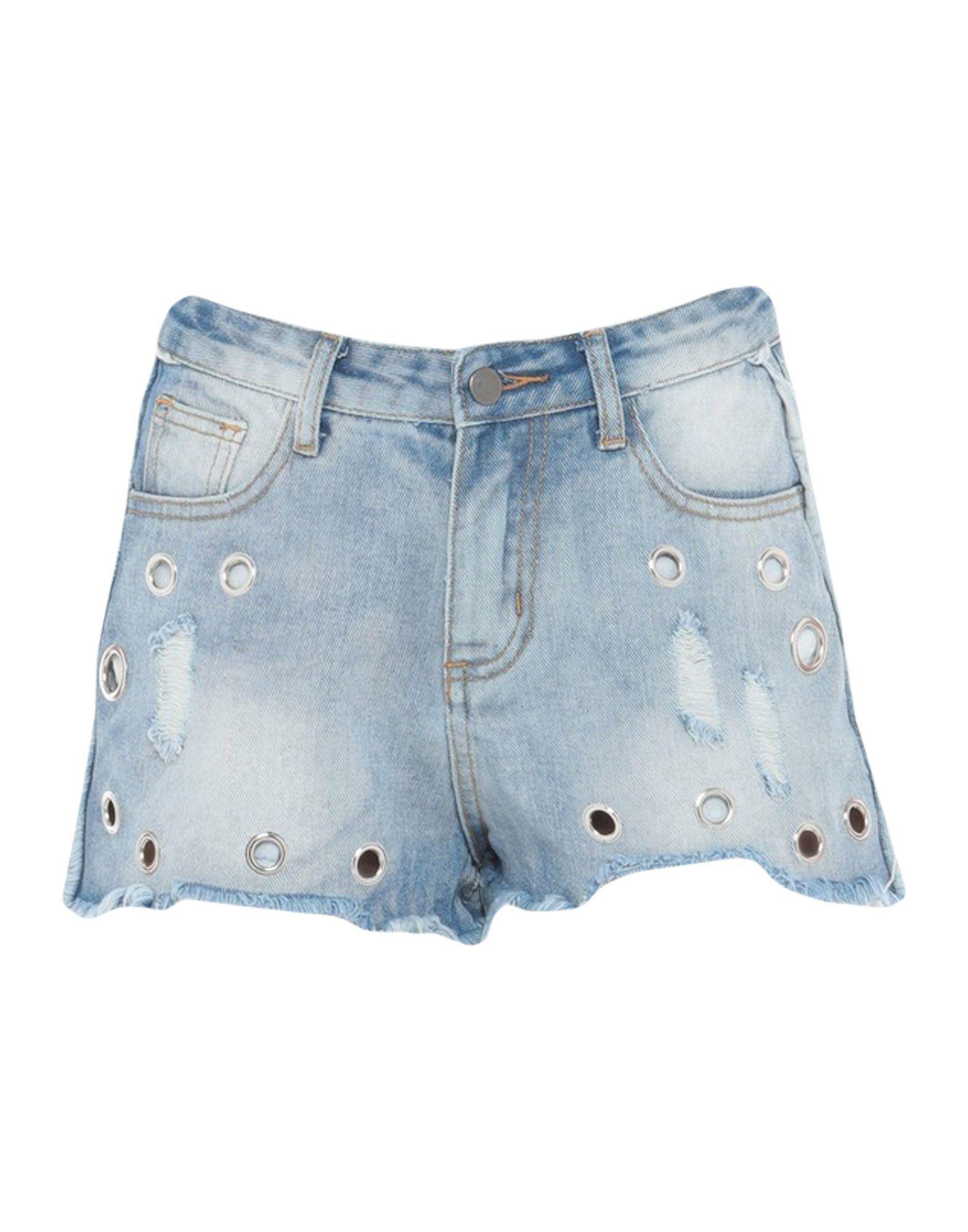 Shorts Jeans Odì Odì damen - 42712591LG