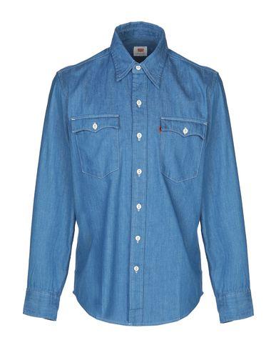 quality design 49d97 7cb9a LEVI'S RED TAB Camicia jeans - Jeans e Denim | YOOX.COM