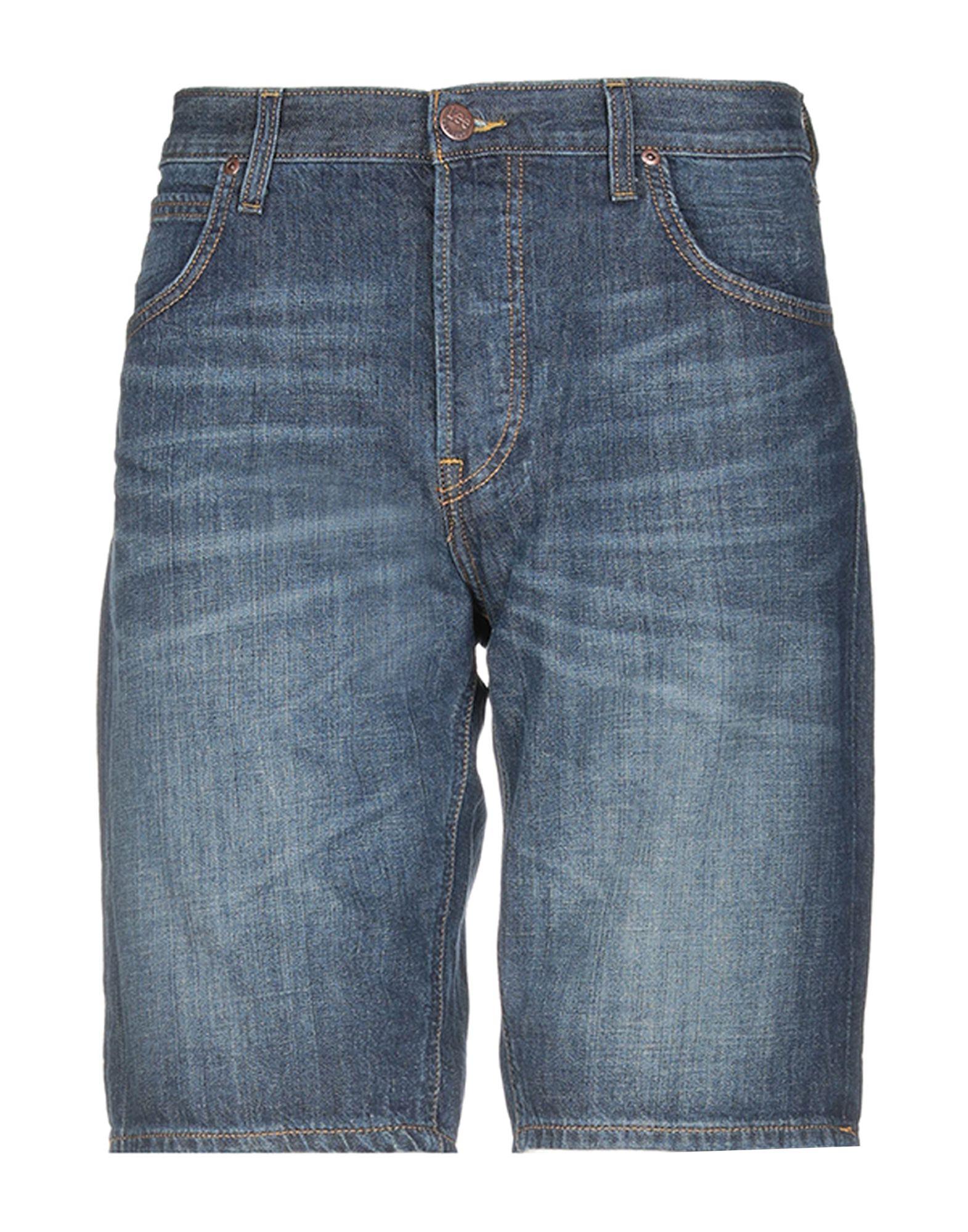 Shorts Jeans Lee herren - 42713144XU