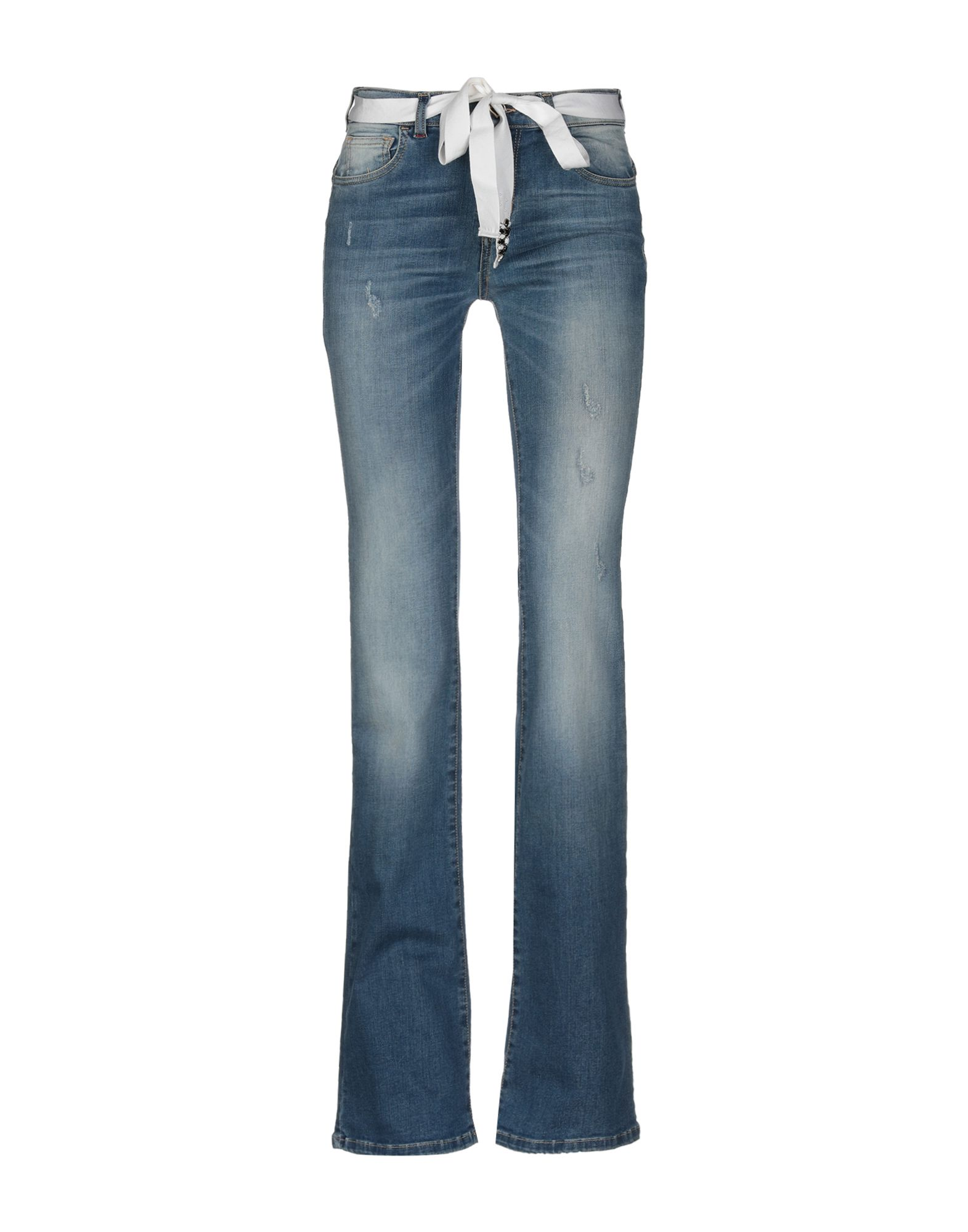 Pantaloni Jeans Jeans Jeans Twinset donna - 42713369RA f68