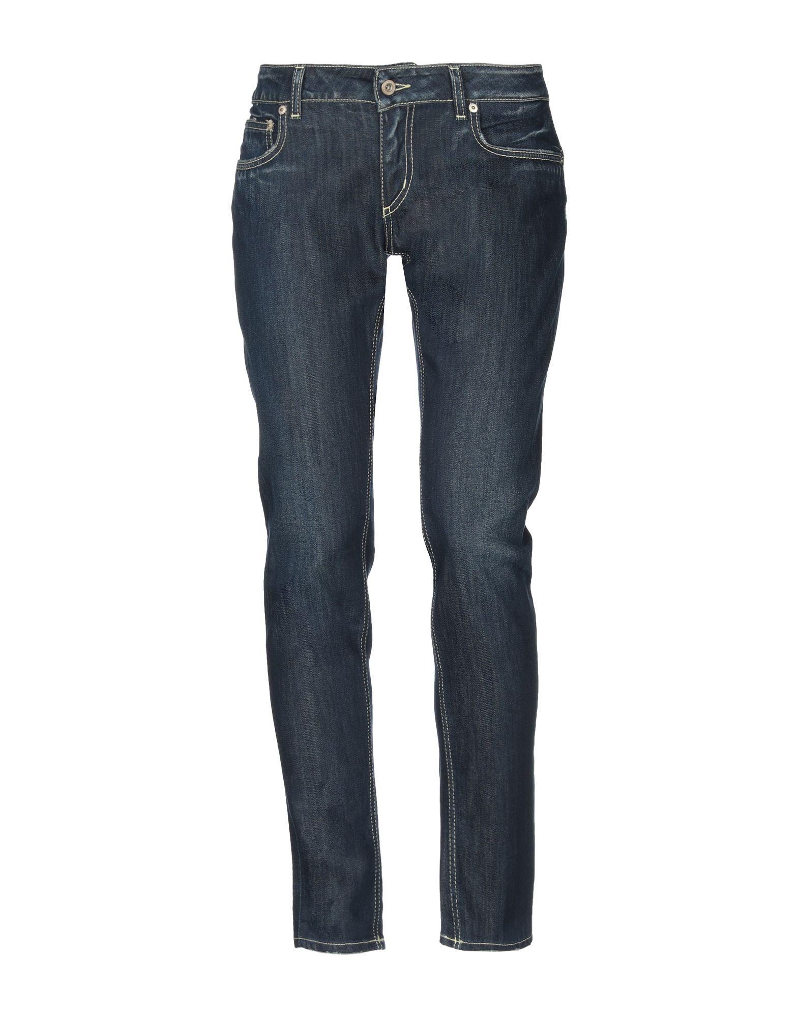 Pantaloni Jeans Dondup donna - - - 42713749ST a0d