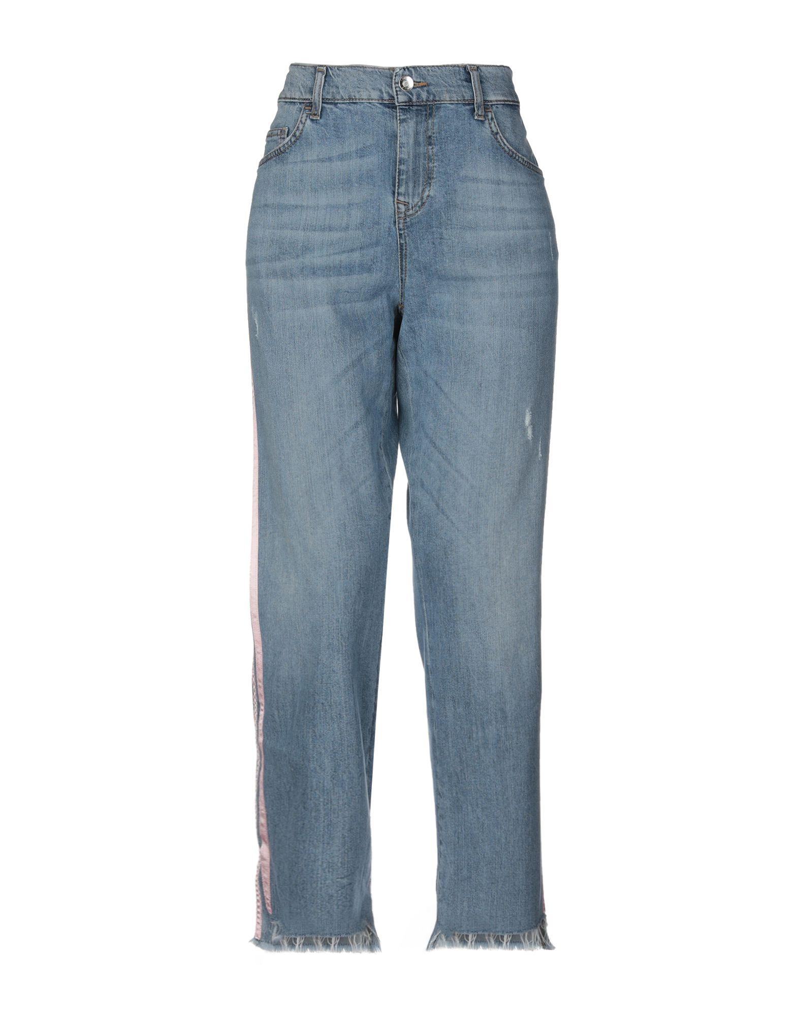 info for 1ec36 0ef96 LIU •JO Denim pants - Jeans and Denim | YOOX.COM
