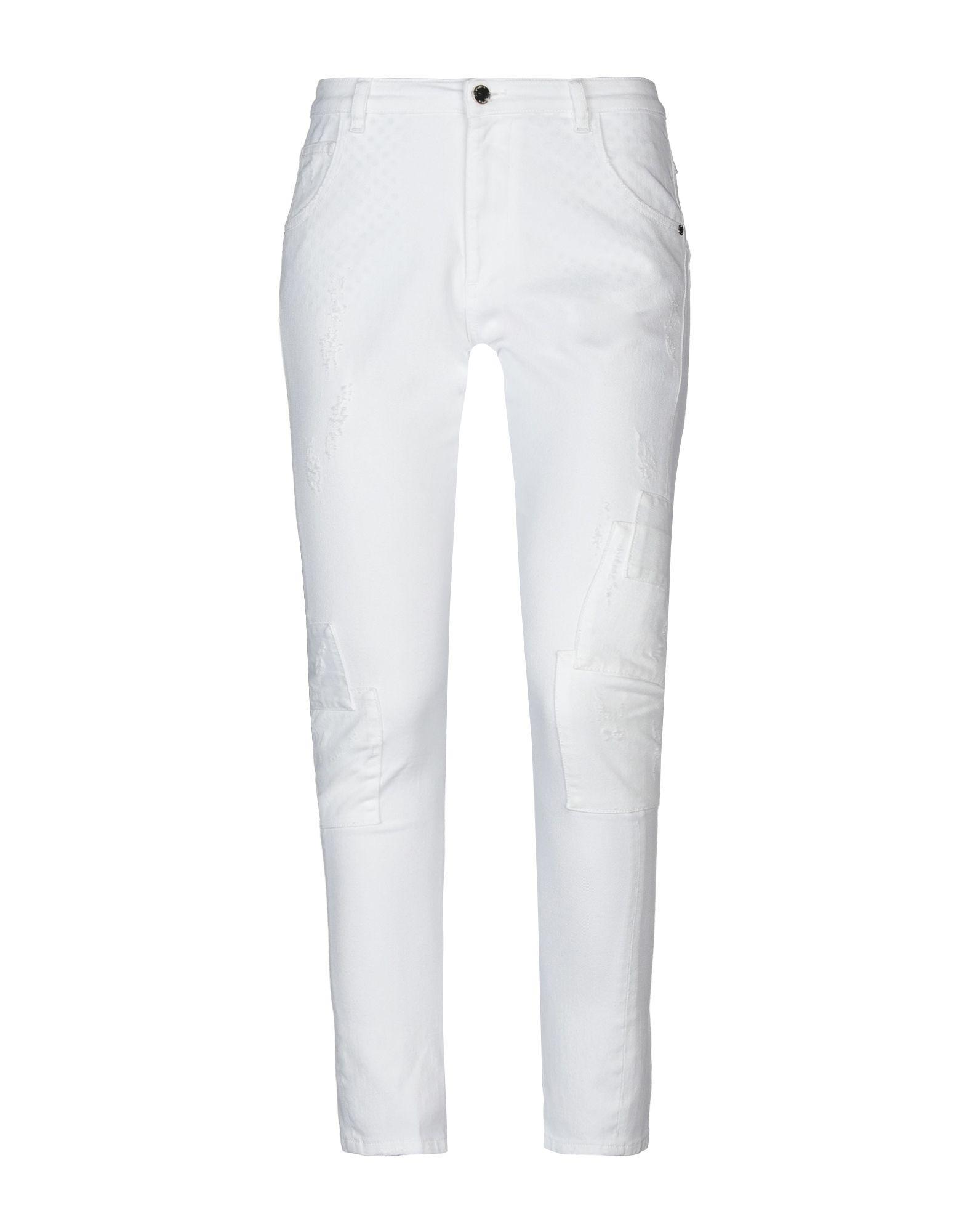 Pantaloni Jeans Mangano Mangano Mangano donna - 42714422CC 3a3