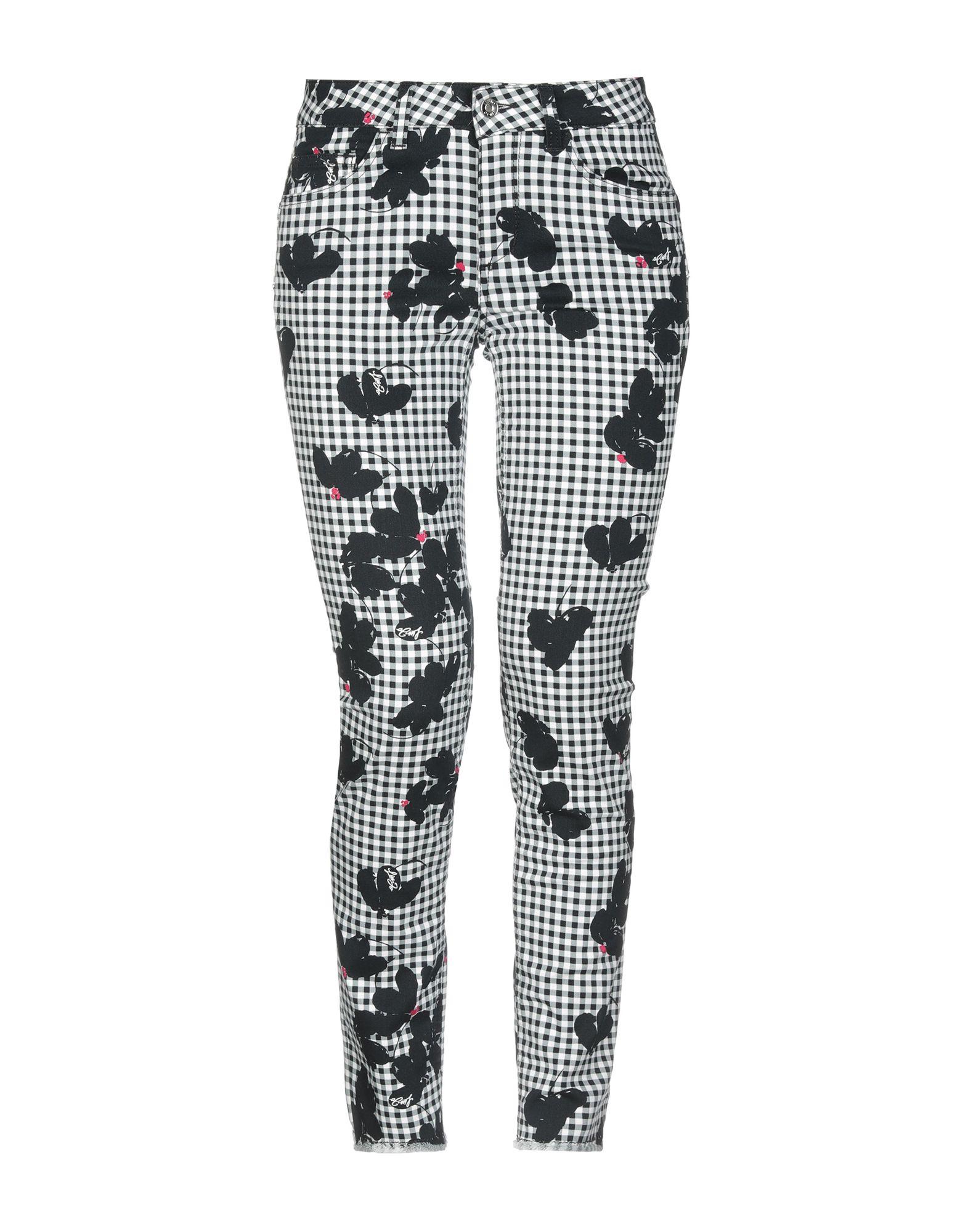 Pantalone Liu •Jo damen - 42714425NE