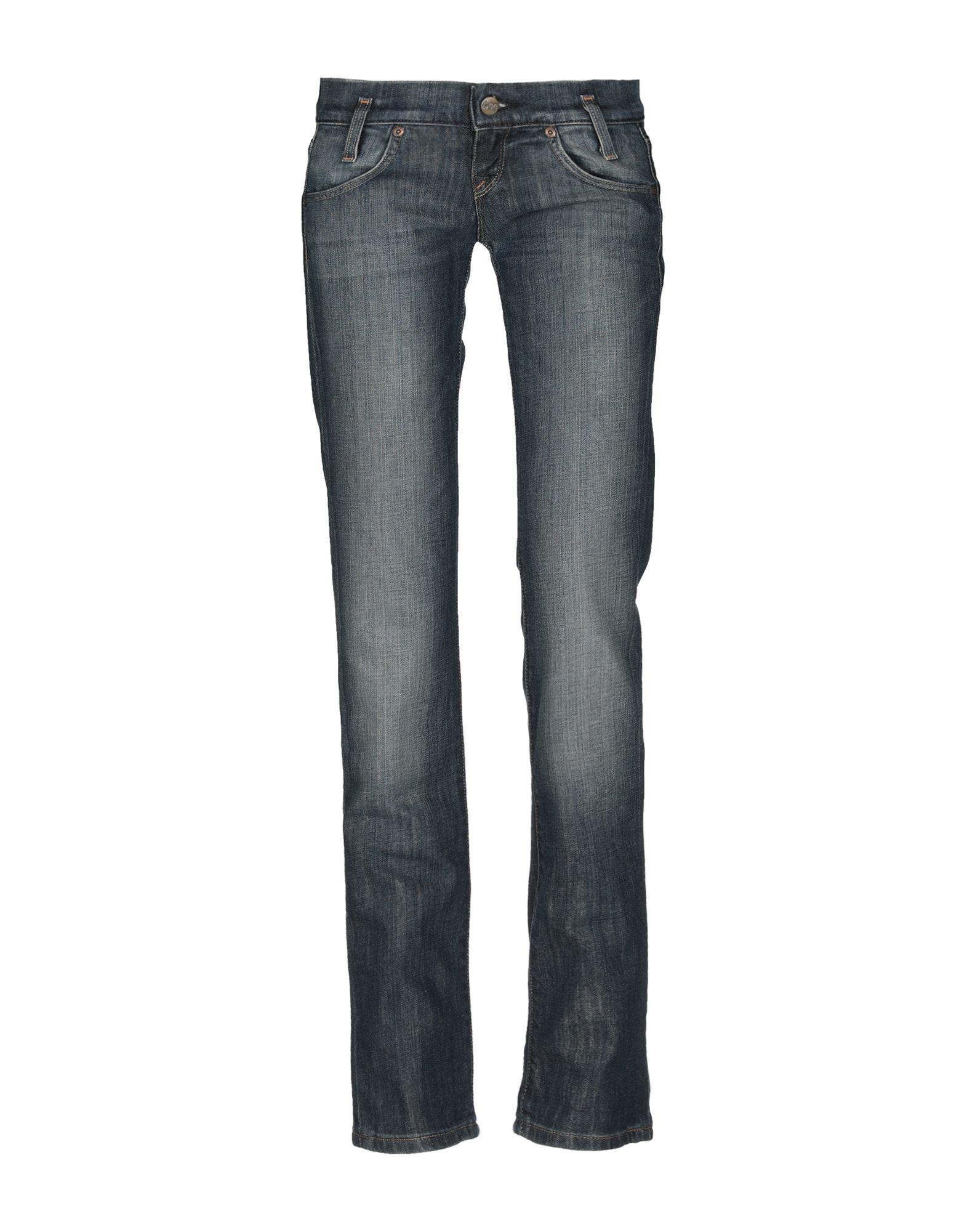 Pantaloni Jeans Lee damen - 42714584TC