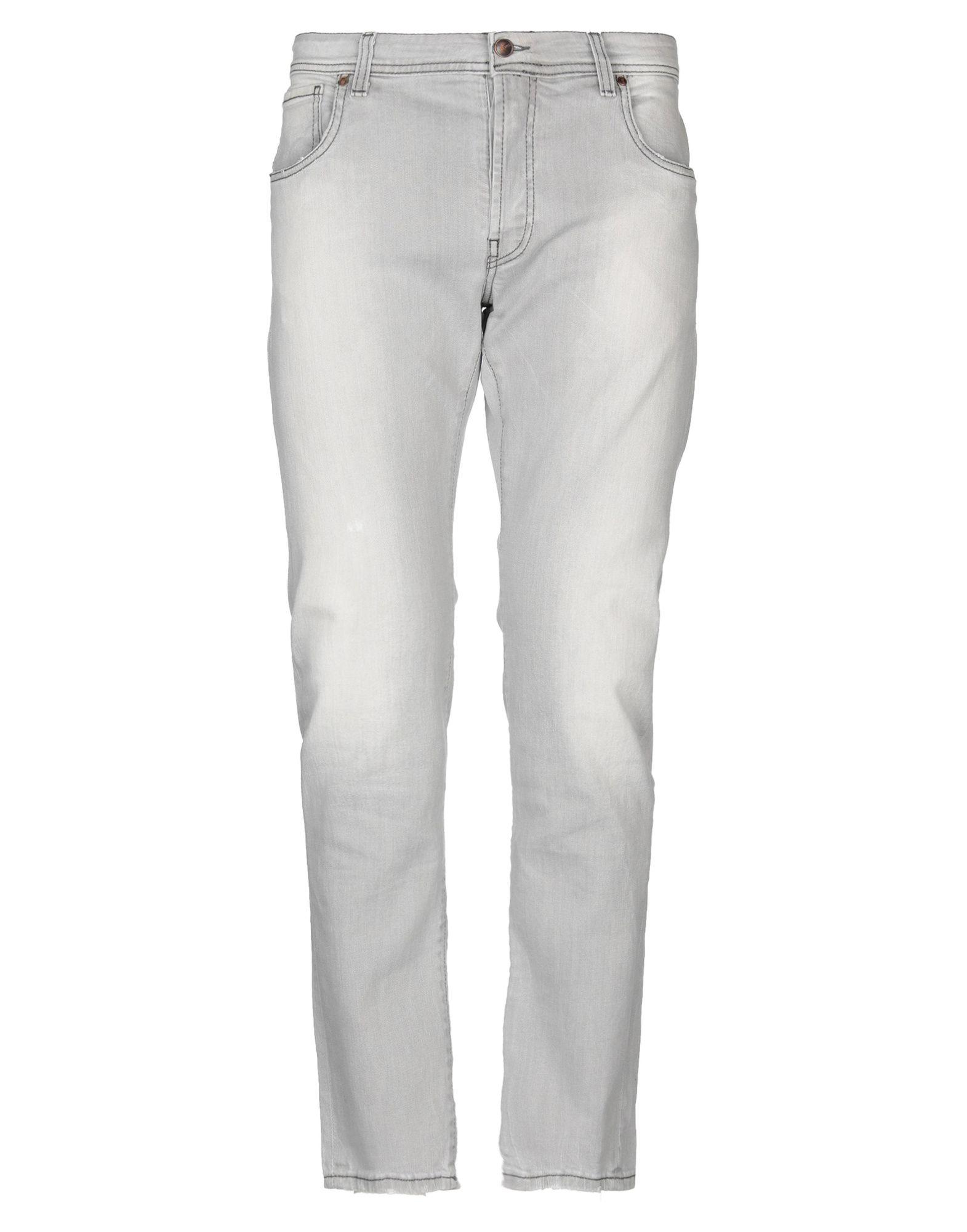 Pantaloni Jeans Liu •Jo Man herren - 42714787SI