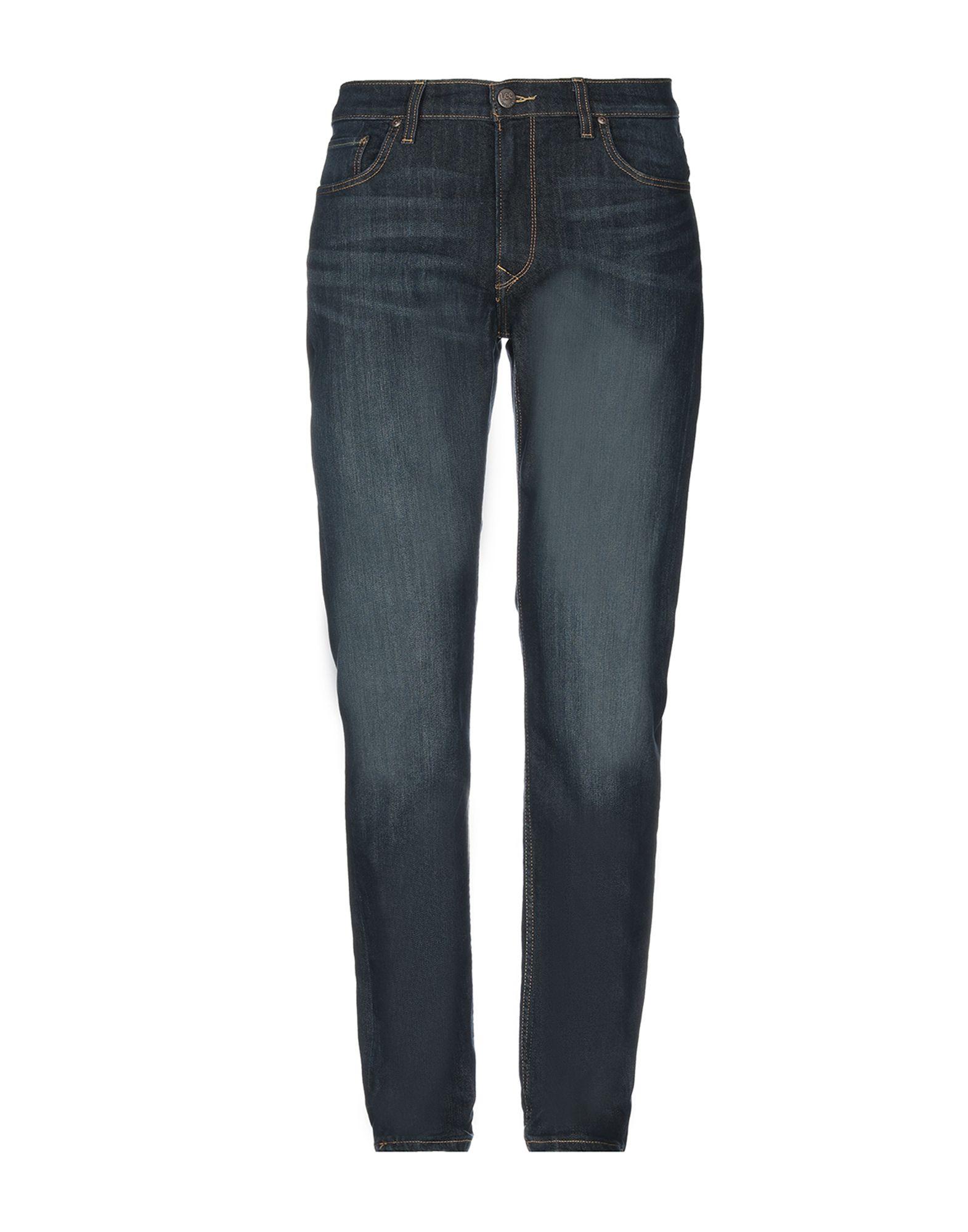 Pantaloni Jeans Lee uomo uomo - 42715049KF  im Angebot