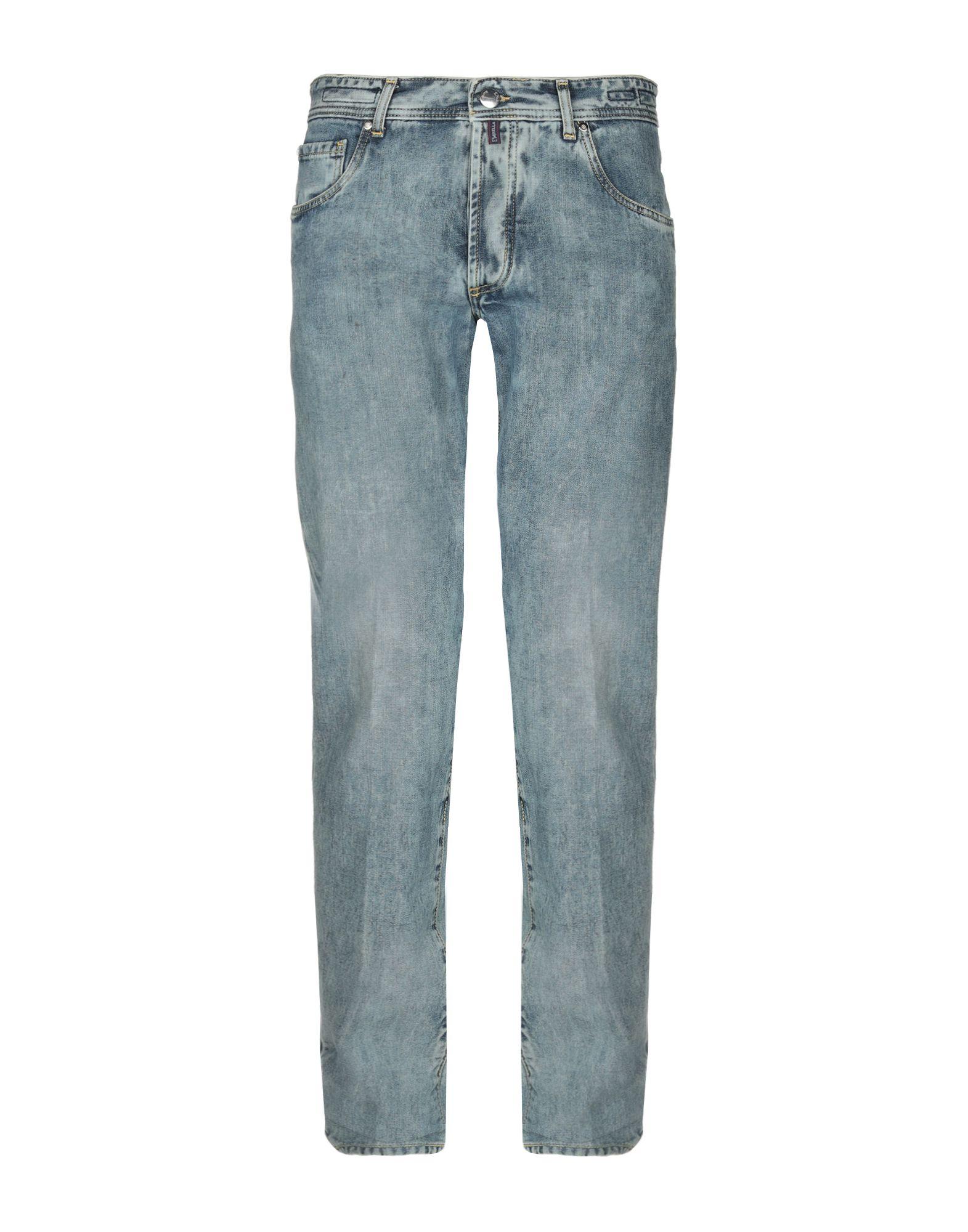 Pantaloni Jeans E.Marinella herren - 42715076BR