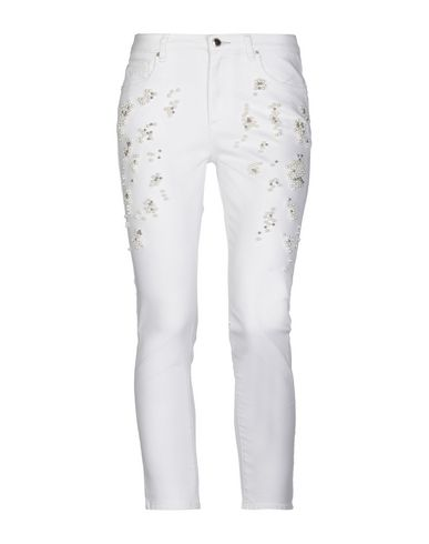 fd3b894d3f YES ZEE by ESSENZA Pantaloni jeans - Jeans e Denim   YOOX.COM